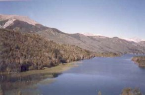 Lake and Earth Charter. Image by Information for Action, a website for conservation and environmental issues offering solutions